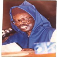 Mame Cheikh
