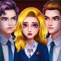 Vampire Secrets: The New Vamp