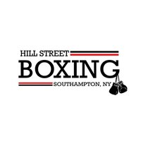 Hill Street Boxing
