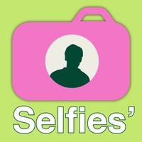 Selfies' (Self Shooting Camera)