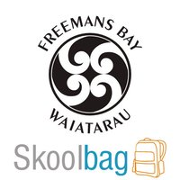 Freemans Bay School - Skoolbag