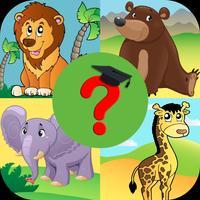Wild Trivia Zoo Animals Quiz