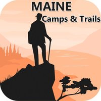 Great Maine - Camps & Trails