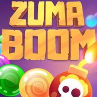 SNAKE BALL · ZUMA BOOM