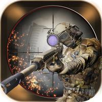3D Sniper City Warfare- Elite Zombie Shooting Game