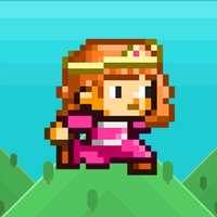 Princess PewPew - Just A Kid Looking For Adventure