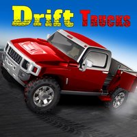 Monster Truck Car Drift Racing