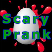 Scary Prank for TAMAGO