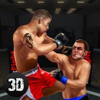 MMA Fighters Final Clash Full