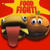 FOOD FIGHT PE : BATTLE ROYALE