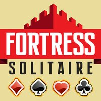 Fortress Solitaire Classic Cards Time Waster Brain Skill Free