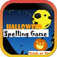 Halloween 2016 Greetings Word Game
