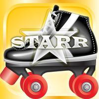 Roller Derby Card Maker - Make Your Own Custom Roller Derby Cards with Starr Cards