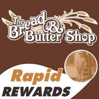 B & B Rapid Rewards