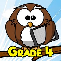 Fourth Grade Learning Games