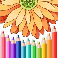 Color Joy - Touch Coloring Art