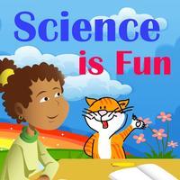 Science Helper Worksheets Book