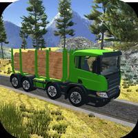 US Heavy Truck Duty Sim