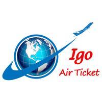 iGO Air Ticket
