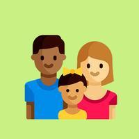 Family Emoji & Stickers