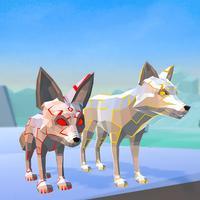 Fox Evolution - Snow 3D Forest