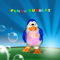 Pengu Bubbles Shooter