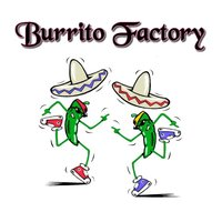 Burrito Factory AK