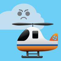 Chopper Lander