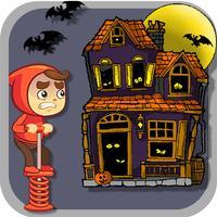 Spooky Run - Haunted House