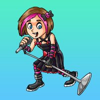 Roxie Rebel - by Create Storytime