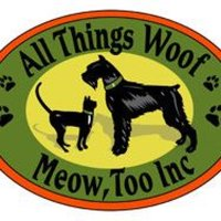 All Things Woof, Meow Too