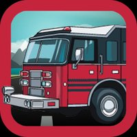 Fire Truck For Kids - Think faster and concentrate