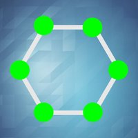 Connect Lines Puzzle