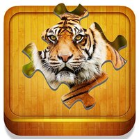 Nature Jigsaw Quest Free - HD Games Collection of box like Puzzles for Kids & adults