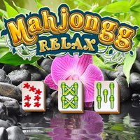 Mahjong relax solitaire
