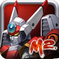 M2: War of Myth Mech International