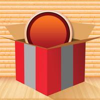 Box And Ball (Shuffle Puzzle)