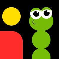 Dash Blocks: Snake Number