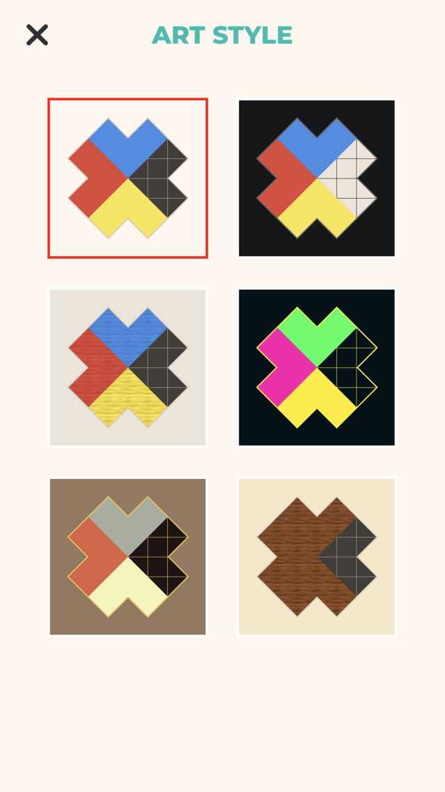 ZEN Block™-tangram puzzle game App for iPhone - Free Download ZEN