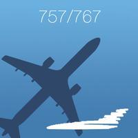 B-757/767 Study App