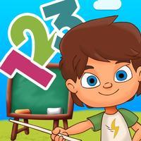Alpi - Math Riddles Game