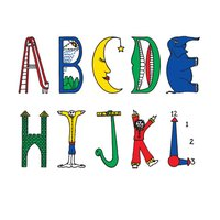 Kids Keyboard - Simple ABC Layout For Children of All Ages