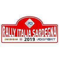 Rally Italia Sardegna official
