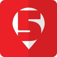 5Index Platinum Map