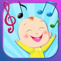 Favorite Kids Songs, Nursery Rhymes and Baby Lullabies