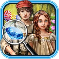 Candy Mania Hidden Objects