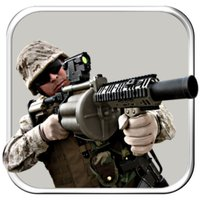 Commando Counter Attack Furry HD
