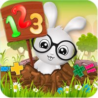 Math123 Game For Kids learning