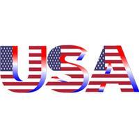 USA Emoji Stickers - Merica