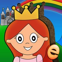 Princess Games for Girls Games Unicorn Kids Puzzle